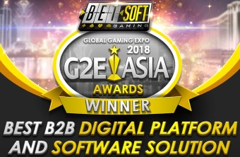 Betsoft Win Awards for Software Innovations