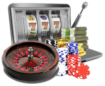 Types of bonuses casinos offer
